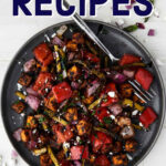 Easy Healthy Recipes 8 – Show Me The Yummy