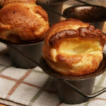 Easy Healthy Yorkshire Pudding Recipe | Magic Skillet