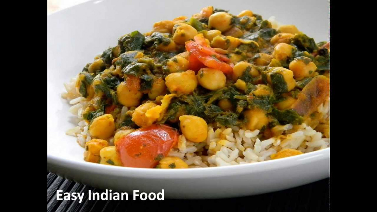 Easy Indian Food,Simple Indian Recipes   Simple Indian ...