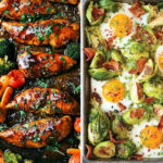 Easy Keto Dinner Recipes You Can Make On One Sheet Pan …