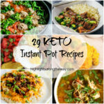Easy Keto Instant Pot Recipes. Roundup Of 29 Easy Keto …