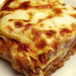 Easy Lasagna Recipe With Bechamel Sauce – YouTube