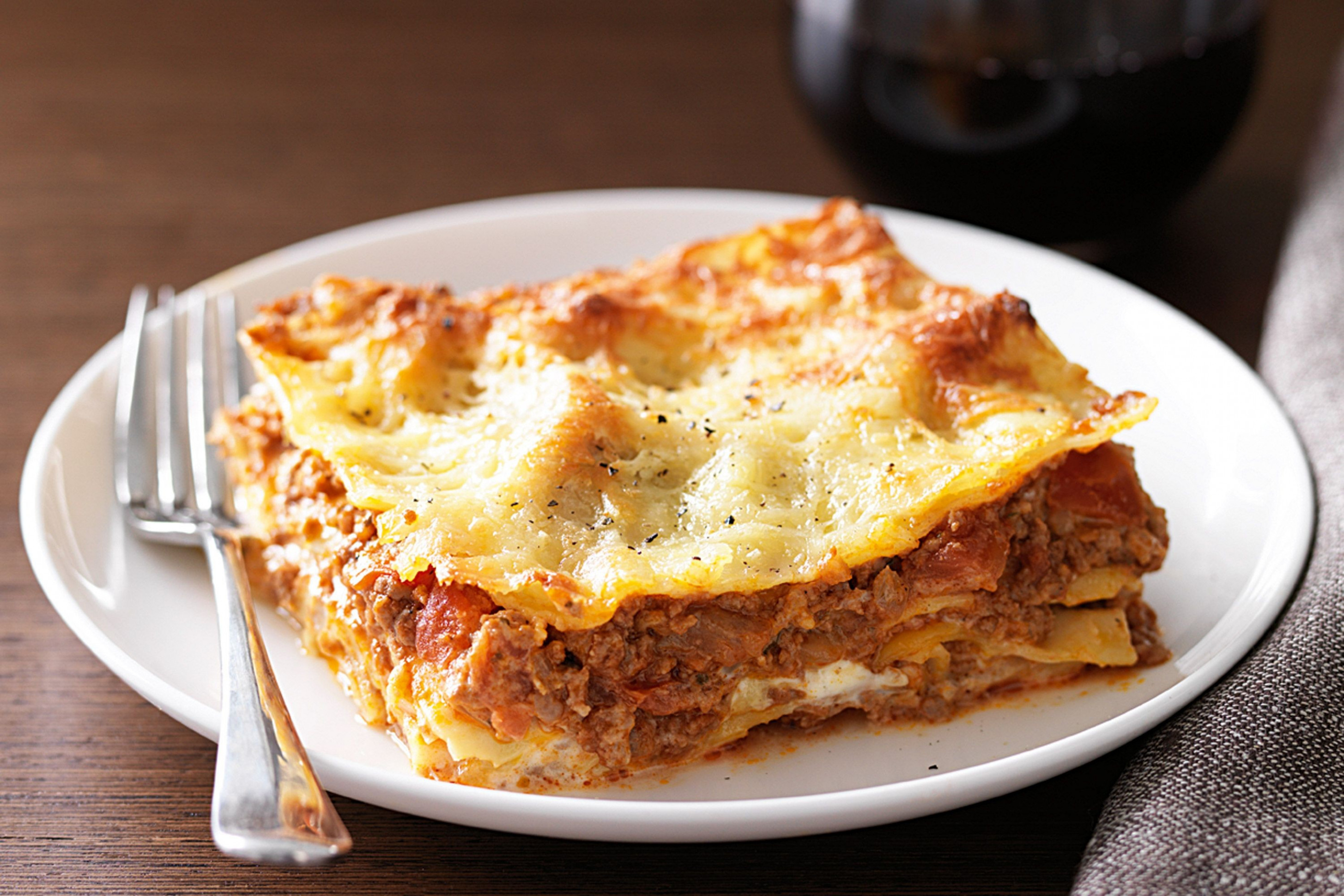recipe-easy-lasagne