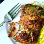 Easy Lemon Butter Fish In 15 Minutes | Recipe | Healthy …