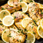 Easy Lemon Chicken