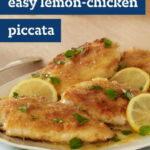 Easy Lemon Chicken Piccata – Crispy Chicken, Fresh Lemon …