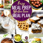 Easy Meal Prep Recipes For A Gluten Free Meal Plan …