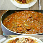 Easy Meatless Spaghetti Recipe – Build Your Bite