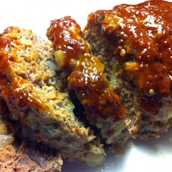 Easy Meatloaf Photos - Allrecipes
