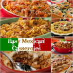 Easy Mexican Casserole Recipes: 16 Of The Best Mexican …