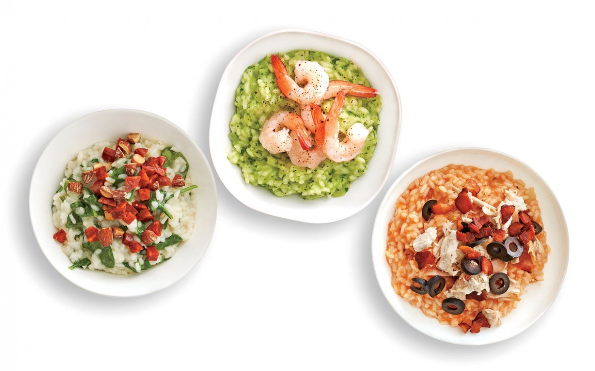 Easy, Oven-Baked Risotto, Plus 3 Ways to Make It Special
