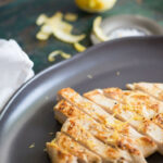 Easy Pan Fried Lemon Chicken | Recipe | Lemon Pepper …