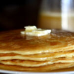 Easy Pancake Recipe That Freezes Well – Freezer Meals