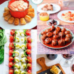Easy Party Food Recipes For Your Next Gathering | All That …