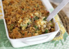 Easy Pork and Noodle Casserole Recipe
