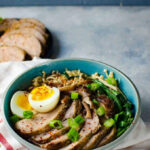 Easy Pork Ramen – The Flavor Bender