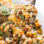 Easy Quinoa Stuffing Recipe – Simply Quinoa