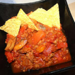 Easy Quorn Mince Recipe – The Little Veggie KitchenThe …