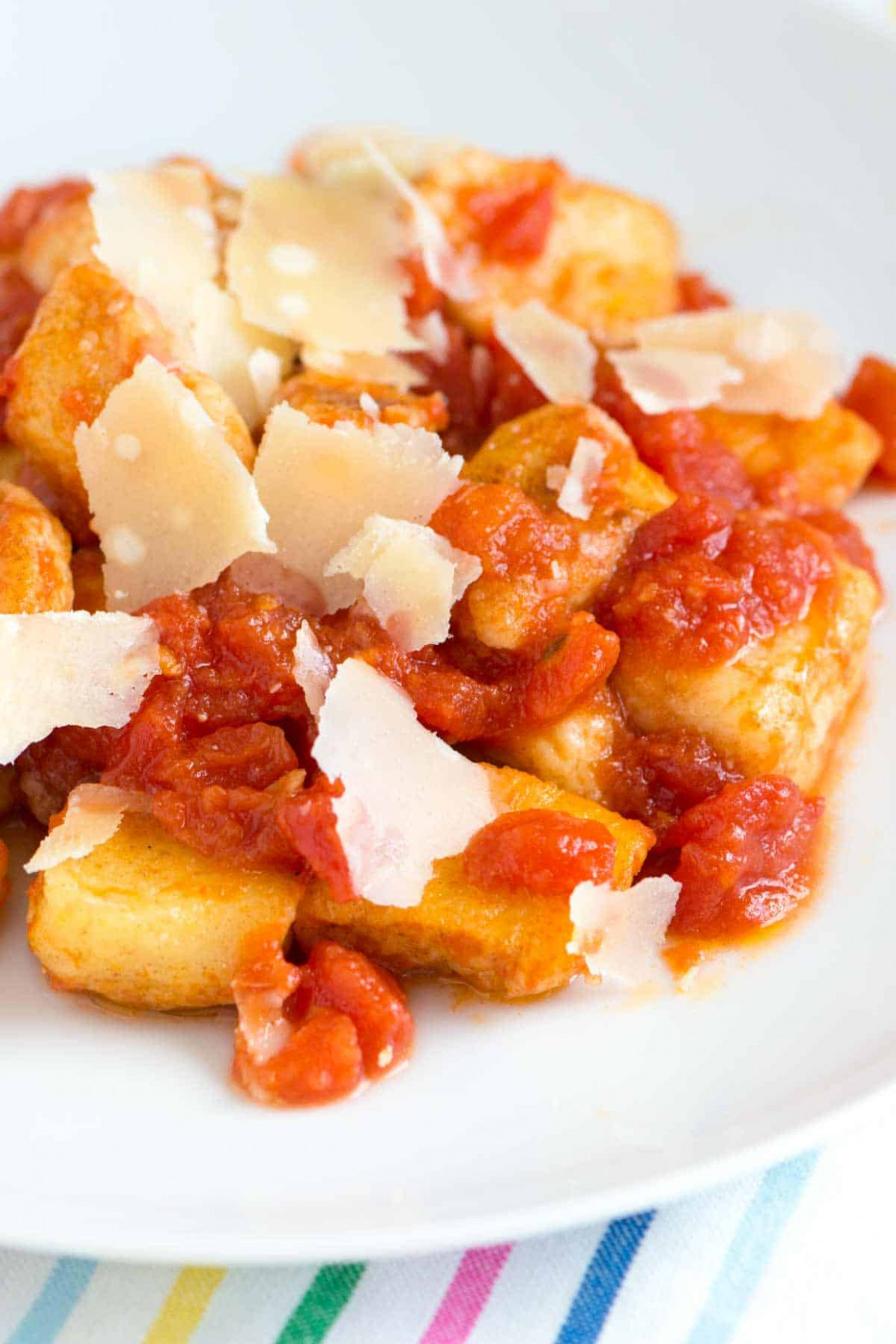 Easy Ricotta Gnocchi Recipe from Scratch