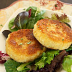 Easy Risotto Cakes | Tasty Ever After: Quick And Easy …