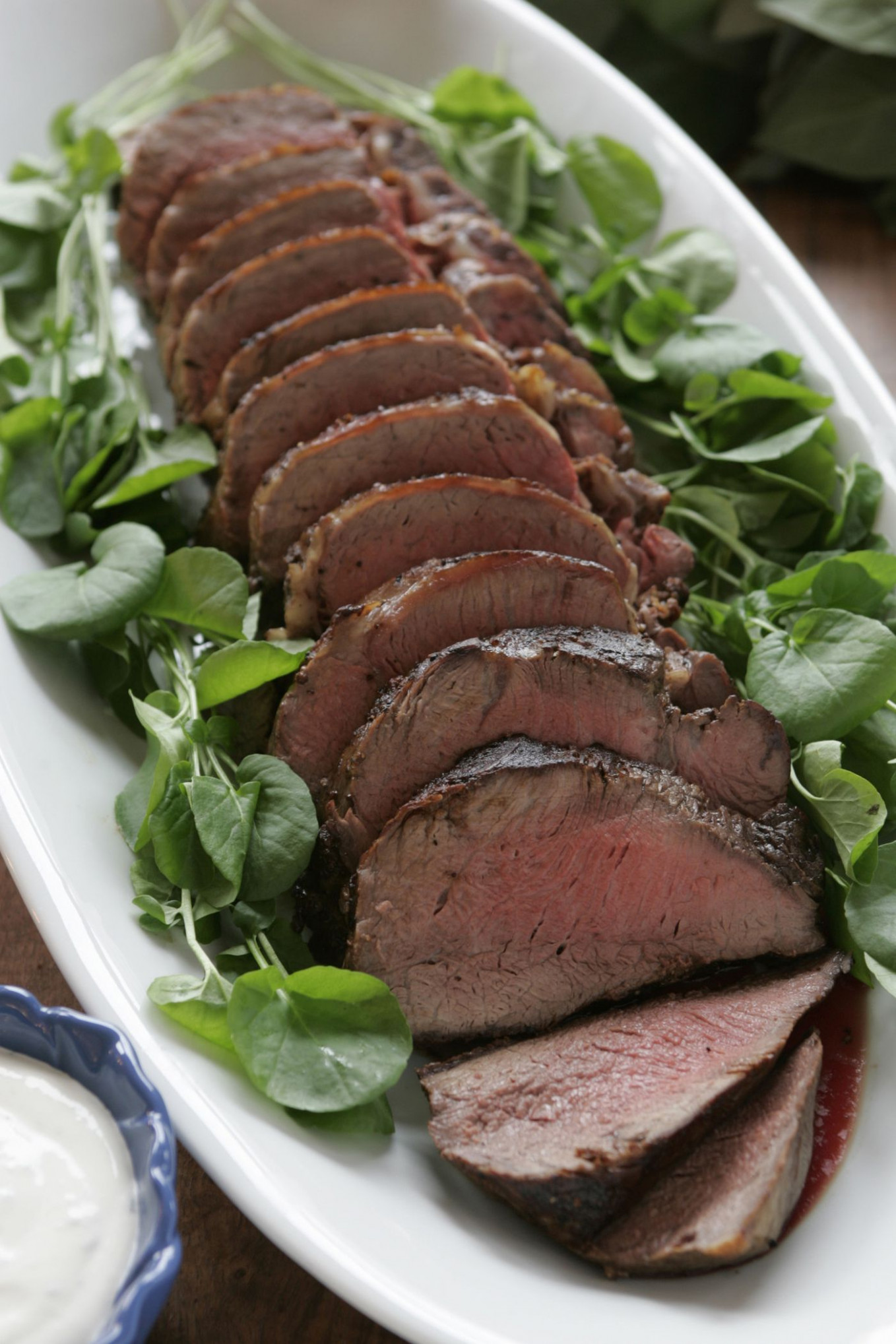 Easy roast beef recipe for Christmas dinner