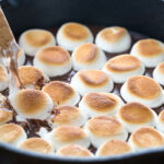 Easy S'mores Dip