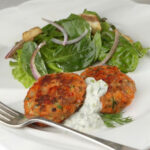 Easy Salmon Cakes Recipe – EatingWell