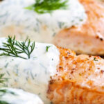 Easy Salmon Recipes – Best Salmon Recipe – Sauce For …