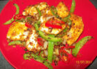 Easy salt and pepper chicken pieces recipe   All recipes UK