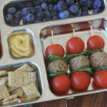 Easy School Lunchbox Ideas You Can Make The Night Before …
