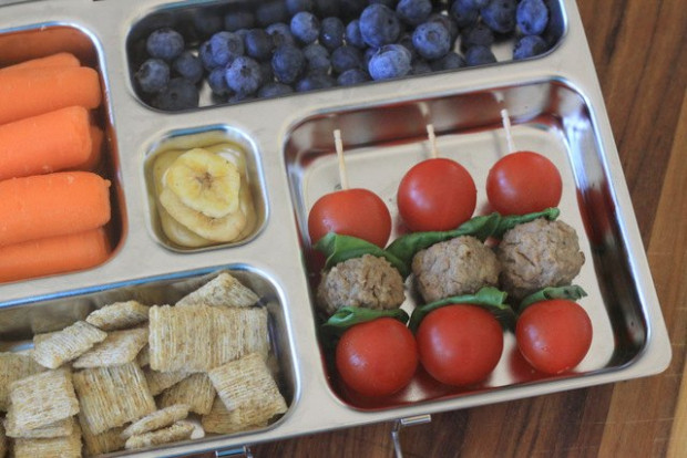 Easy School Lunchbox Ideas You Can Make the Night Before ...
