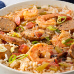 Easy Shrimp And Sausage Gumbo Recipe – How To Make Seafood …