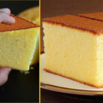 Easy Sponge The Cake Recipe | Happy Birthday Cake | How …