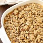 Easy Sweet Potato Casserole – The Country Cook