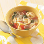 Easy Tortellini Soup Recipe | Taste Of Home