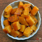 Easy Vegetables: Roasted Butternut Squash Recipe | Healthy …