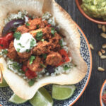 Easy Vegetarian & Meat Free Mexican Food Recipes | Quorn