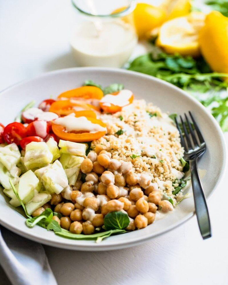 Easy Vegetarian Recipes for Beginners – A Couple Cooks