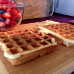 Easy Waffle Recipe For The Awesome New Breville Waffle …
