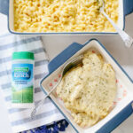 Easy Weekday Dinner: Ranch Baked Chicken & Ranch Mac 'N …