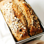 Easy Whole Wheat Grain Bread – A Simple Palate