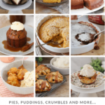 Easy Winter Dessert Recipes   Puddings, Pies & More – Bake …