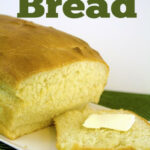 Easy Yeast Bread Recipe | Bread Recipes | Pinterest