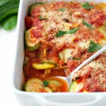 Easy Zucchini And Squash Gratin – The Seasoned Mom