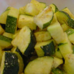 Easy Zucchini Side Dishbonnie's Recipe | Just A Pinch Recipes