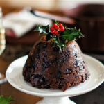 Eat Live Grow Paleo : Gluten Free Christmas Pudding