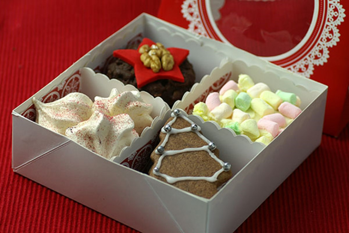 Edible Christmas Gifts – A Collection Of Our Best Edible …
