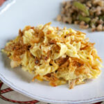Egg Noodle Casserole Recipes Cheese