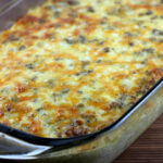 Eggs And Sausage Casserole Recipe – Cully's Kitchen