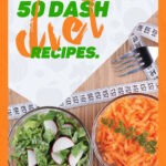 Entry #9 By Mohamedbourza For Best EBook Cover For Dash Diet …
